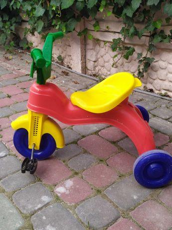 Детский велосипед от 2 до 5 лет