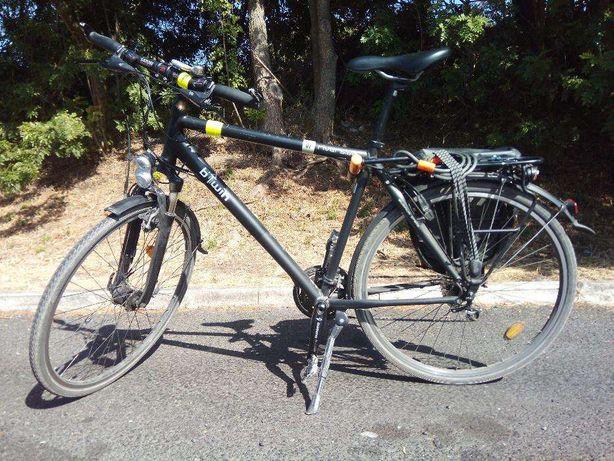Riverside 7 - Bicicleta Trekking Btwin