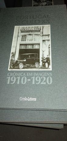 Livros Portugal secxx