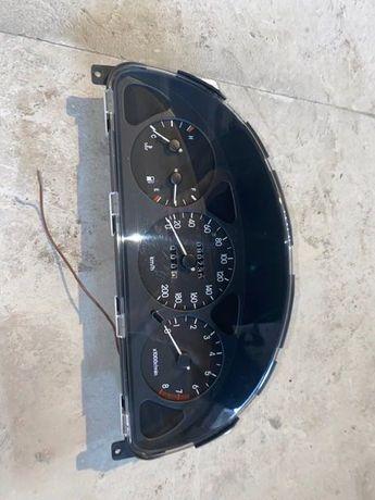 Спідометр з тахометром Ланос
