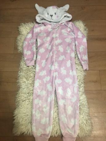 Пижама кигуруми комбинезон домашний