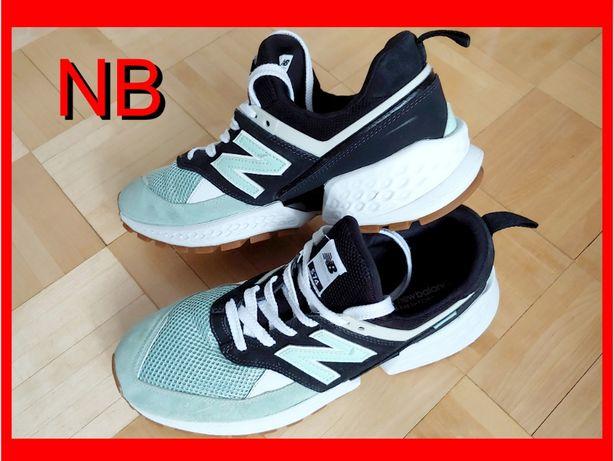New Balance MS574JUB/nie: Adidas, Nike, Reebok, dł. 29 cm/Dostawa FREE