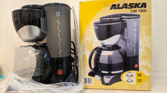 Alaska кофеварка