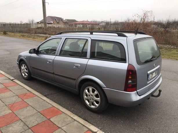 Opel astra 1.7 дизель