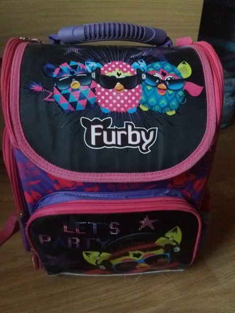 Plecak szkolny Furby