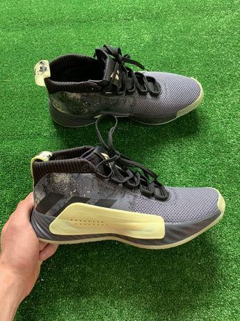 Adidas Dame 5 Basketball