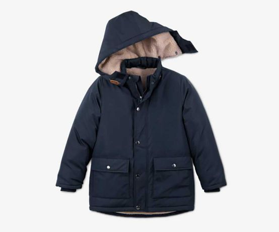 Термо куртка на подростка TCM Tchibo Германия.