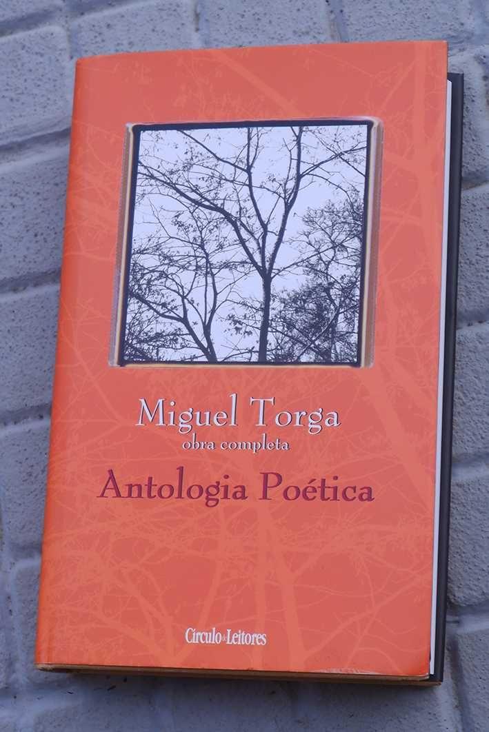 Miguel Torga antologia poética