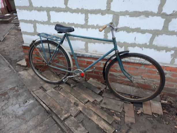 Продам взрослый велосипед Украина.