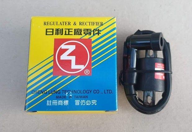 Bobine Exterior Yamaha DT50LC
