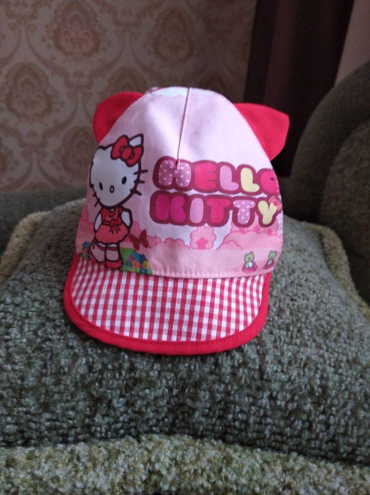 Кепка панамка капелюшок