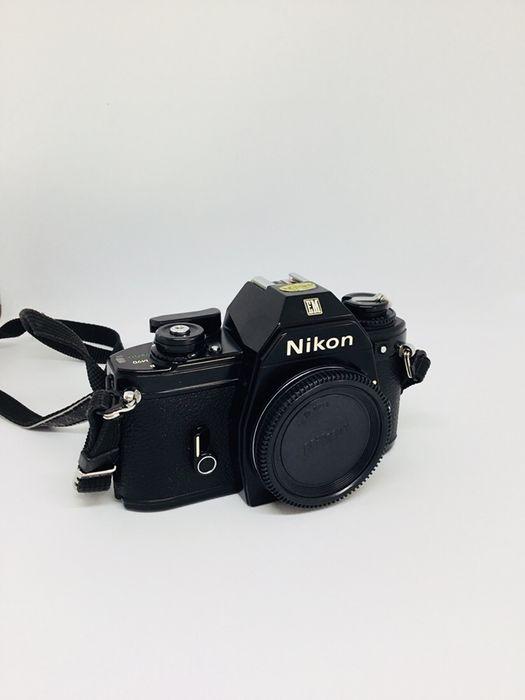 Nikon EM Alfandega da Fé - imagem 1