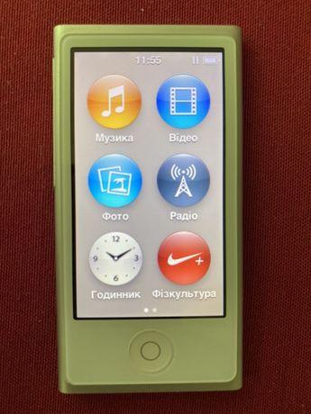 Продам Ipod nano 7 (16 Gb)