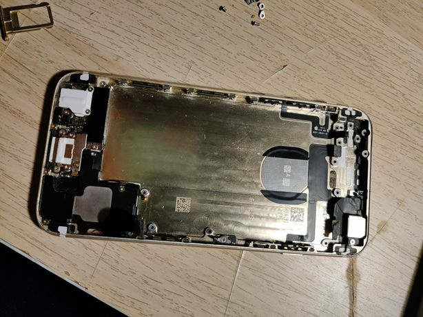 Korpus do iPhone 6