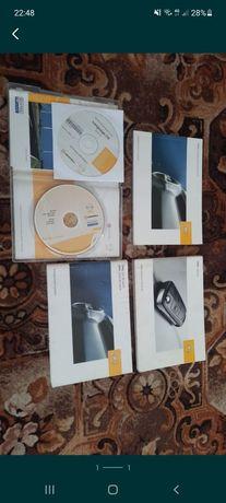 Диск навігації CD70 Navi,диск прошивки+ документація Opel