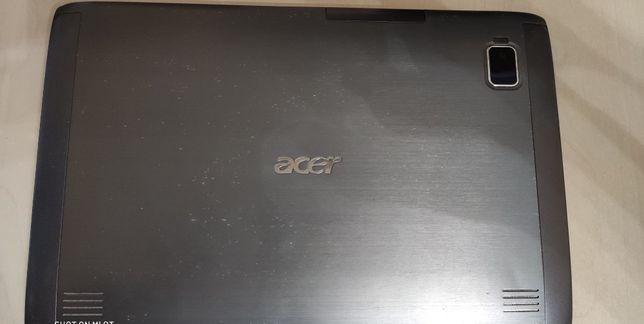 Планшет ACER A500 10'' на запчасти