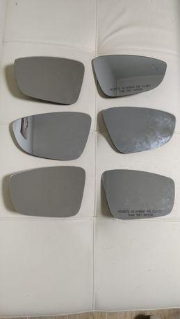 Вкладиш зеркала Passat b7,b7 usa,b8 usa,jetta usa,cc,сс,fabia,octavia