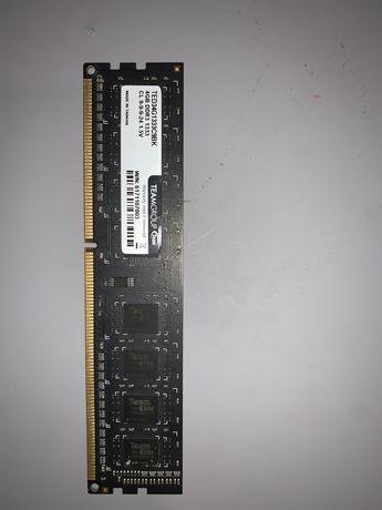 Оперативная память TEAMGROUP 1333 DDR3