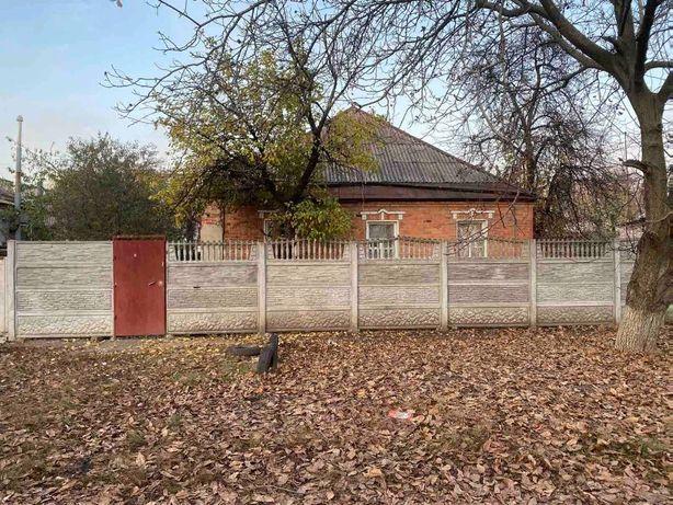 Продам дом 80м2 Хтз