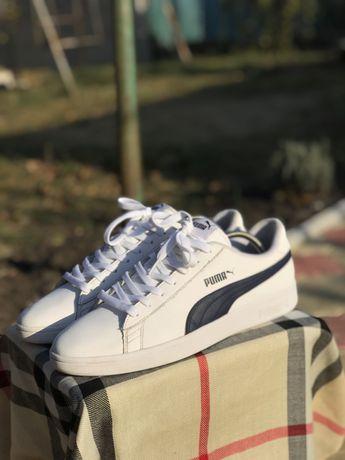 Продам кроссовки Puma Smash v2 (Кеды, Adidas, Nike)