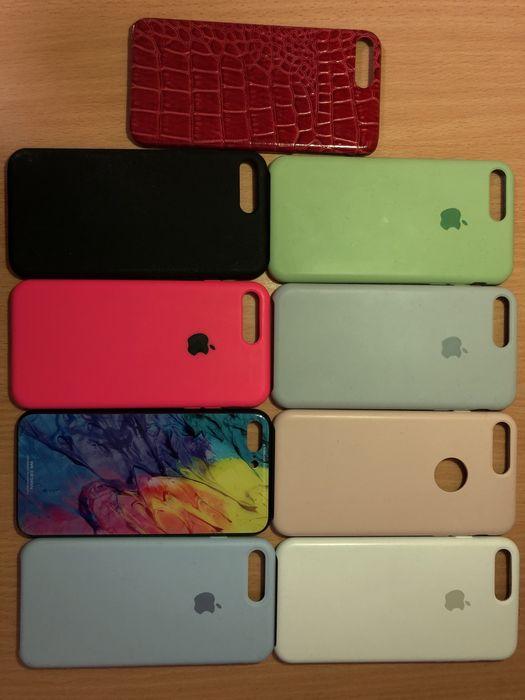 Чехлы iphone 7plus/8plus Херсон - изображение 1