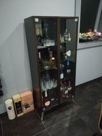 Móvel para garrafas