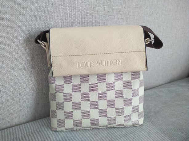 Louis Vuitton torebka city bag