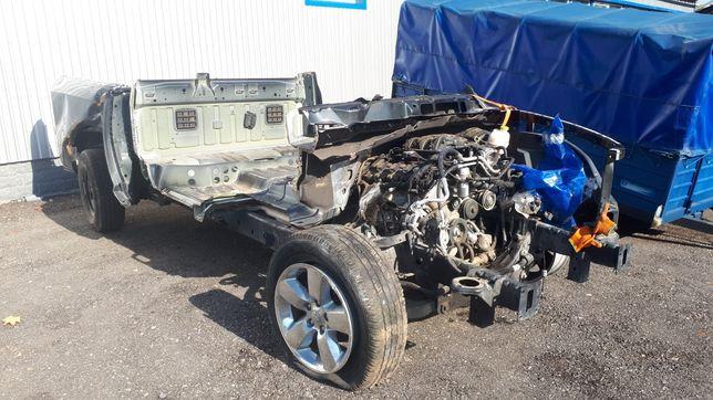 Запчасти Dodge Ram 1500. Разборка.