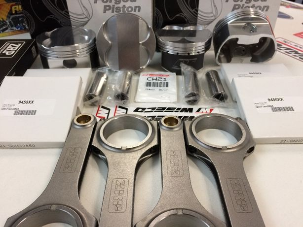 Pistons Wiseco WD BMW E30 320is S14B20