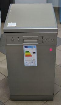 Zmywarka 45cm HANSEATIC WQP8-7636 A+ INOX ZZ401IBP02