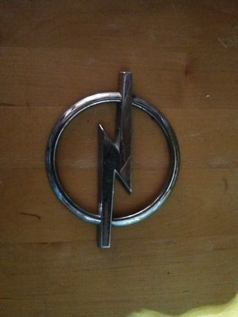 Emblemat opel meriva
