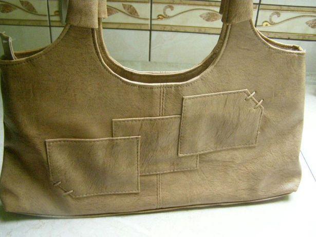 Nowa torebka