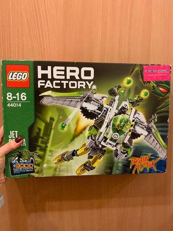 Конструктор LEGO Hero factory