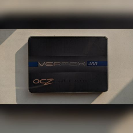 Продам ssd vertex 460 на 120 ГБ