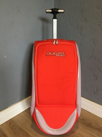 Ducati Gearbox torba walizka na kółkach