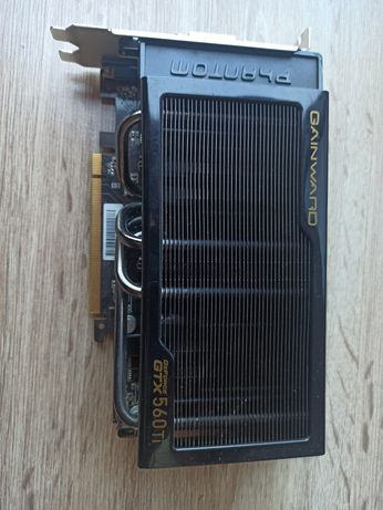 Gainward GTX 560 Ti Phantom