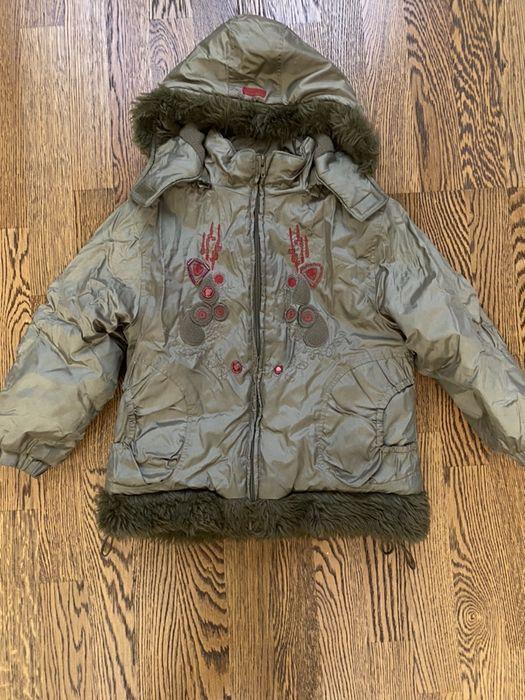 Продам зимнюю курточку Кривой Рог - изображение 1