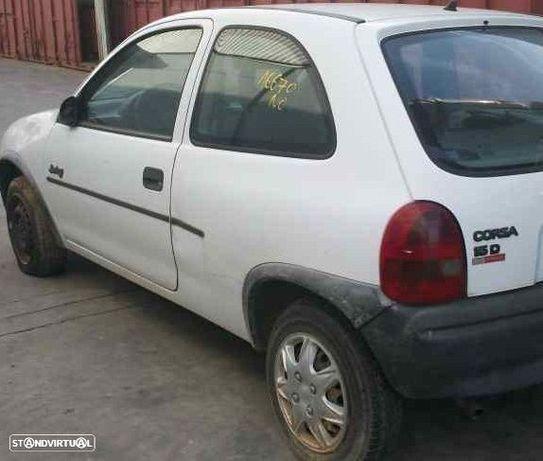 Opel corsa 3 ou portas 1993 a 2000 - Só vendemos peças
