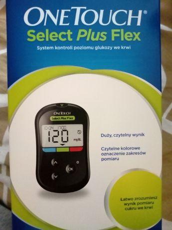 Sprzedam nowy glukometr OneTouch Select Plus