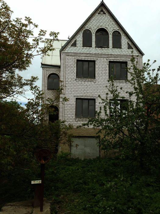 будинок 7х9м, ділянка, біля 30 соток, Комунарівка - зображення 1