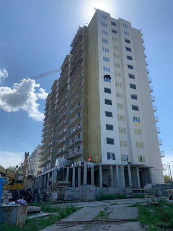 Продам 2 комнатную квартиру ЖК Слобожанский Квартал - 1