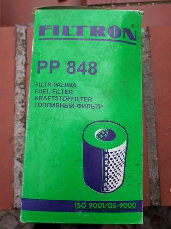 Filtr Paliwa PP 848