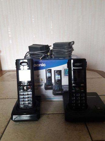цифровий бездротовий телефон Panasonik