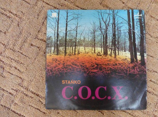 Płyta winylowa Stańko C.O.C.X.