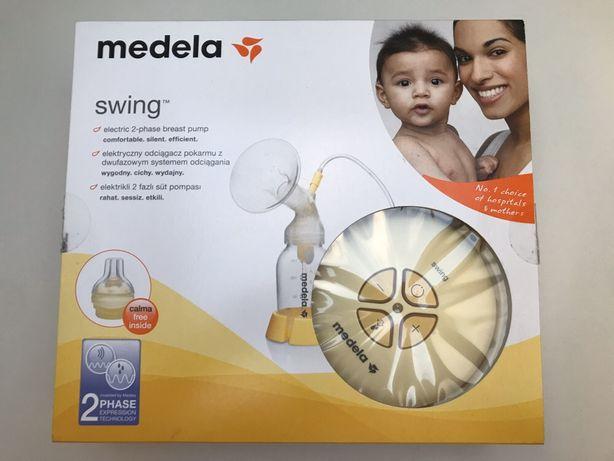 Laktator Medela Swing dwufazowy elektryczny