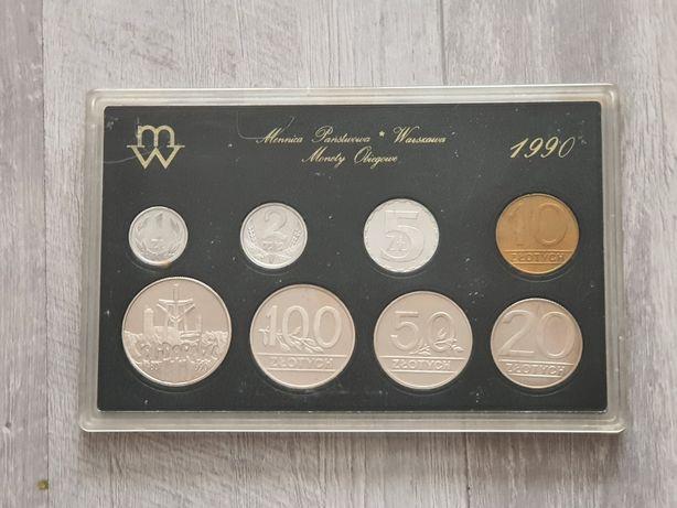 Stare polskie monety
