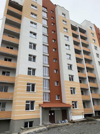 1к квартира в новобудові