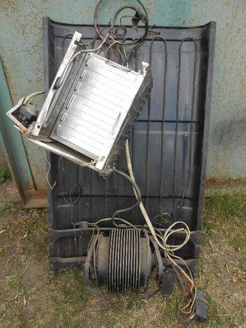 Холодильный агрегат. СССР.