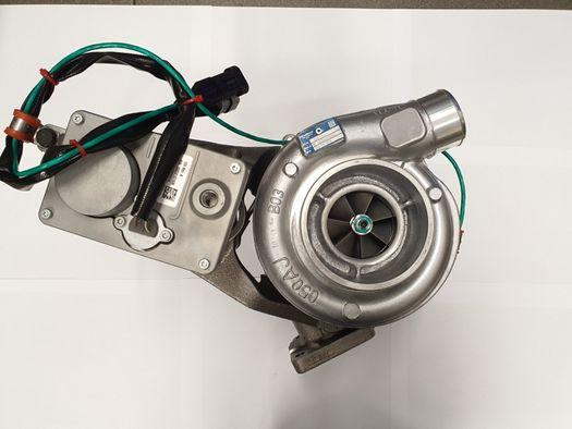 Turbosprężarka Fabrycznie Nowa JOHN DEERE 6008 ccm 6068H