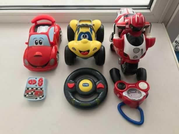 Детские машинки  Chicco